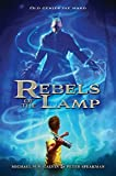 Rebels of the Lamp, Book 1 Rebels of the Lamp by Peter Speakman (2015-05-12)