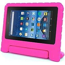 Fami funda impermeable para niños Amazon Kindle Fire HD 7