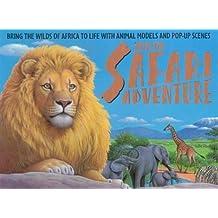 Pop-up Safari by Nick Denchfield (2000-09-22)