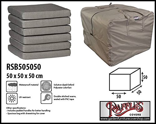 Raffles Covers RSB505050