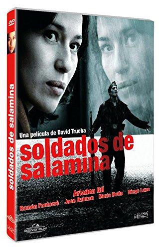 Soldados De Salamina --- IMPORT ZONE 2 ---
