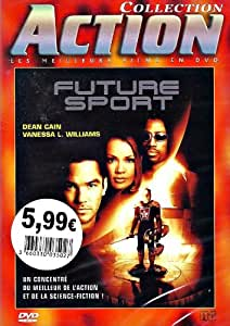 FUTURE SPORT - COLLECTION ACTION