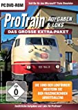 Produkt-Bild: Train Simulator - ProTrain: Aufgaben & Lokomotiven (Add-on)