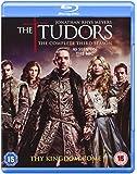 The Tudors - Series 3 [Blu-ray] [2009] [Region Free]