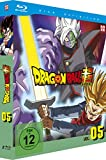Dragonball Super - Box 5 - Episoden 62-76 [2 Blu-rays]
