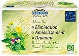 Biofloral Elixir Elimination Amincissant en Infusions Lot de 2