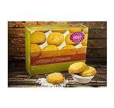 #6: Karachi Bakery Coconut Cookies, 400g