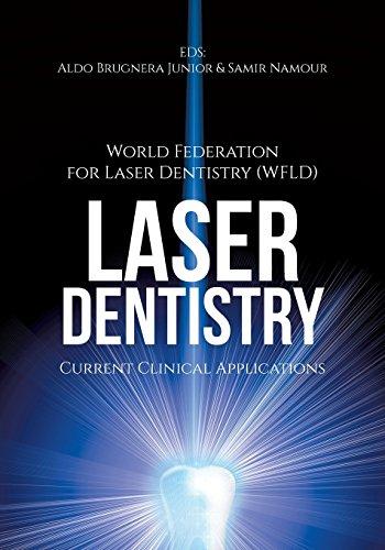 Laser Dentistry: Current Clinical Applications por World Fed for Laser Dentistry (WFLD)
