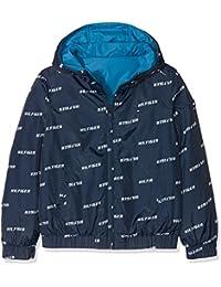25bb47deb92fef Amazon.co.uk: Tommy Hilfiger - Coats & Jackets / Boys: Clothing