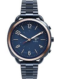 Fossil Q Damen Hybrid Smartwatch FTW1203
