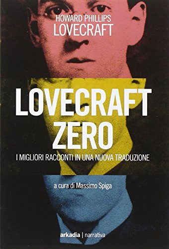 Lovecraft zero Lovecraft zero 51d5 XsvxkL