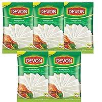 Devon Foods Pathiripodi Rice Powder 500 Grams (Pack of 5)