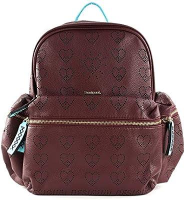 Desigual True Love Oss Backpack Mini