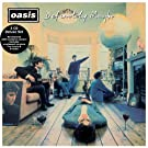 Definitely Maybe (Remastered) Edition 3CD Deluxe