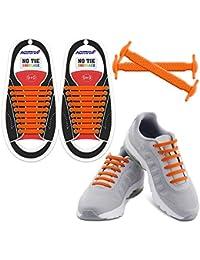 Lacci scarpe piatti in cotone bordeaux per scarpe casual | Prestige Shoe Laces