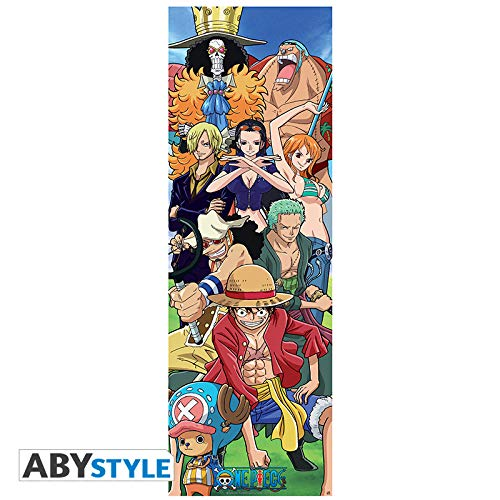ABYstyle Abysse Corp _ abydco451One Piece-Póster