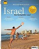 ADAC Reisemagazin Israel - ADAC Verlag GmbH & Co KG