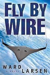 Fly By Wire: A Jammer Davis Thriller by Ward Larsen (2012-01-11)