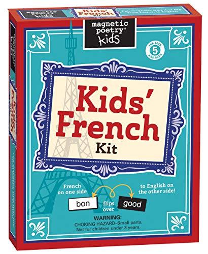Kid's French Kit