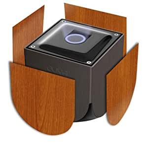 Skinomi TechSkin - OUYA Light Wood Full Body Protective Skin + Lifetime Warranty