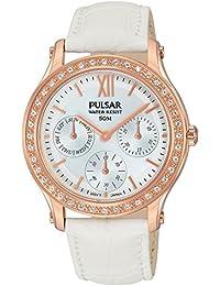 Pulsar Damen-Armbanduhr PP6238X1