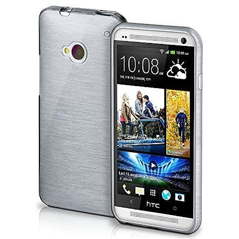 Housse de protection OneFlow pour HTC One M7 housse silicone
