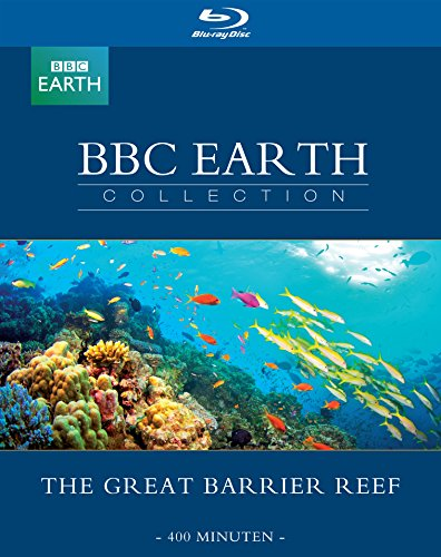 BBC Earth Classic: Great Barrier Reef [Blu-ray]