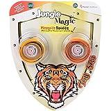 Jungle Magic Mosquito Banditz - Tiger Shield (Pack Of 2)