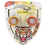 Jungle Magic Mosquito Banditz - Tiger Sh...