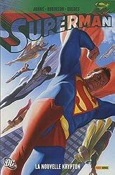 Superman : La Nouvelle Krypton