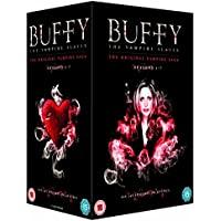 Buffy the Vampire Slayer - Complete Seasons 1-7