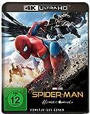 Spider-Man Homecoming [4K Ultra kostenlos online stream