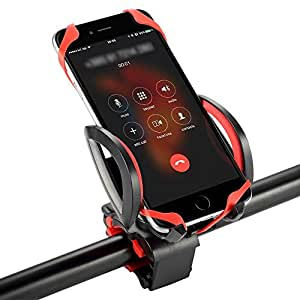 universal fahrrad handyhalterung handy halterung halter. Black Bedroom Furniture Sets. Home Design Ideas