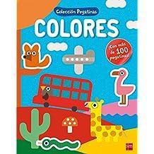Colores (Pegatinas)