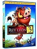 El Rey León 3: Hakuna Matata [DVD]