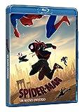 Spider-Man: Un Nuovo Universo ( Blu Ray)