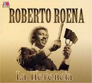 Roberto Roena - La Herencia