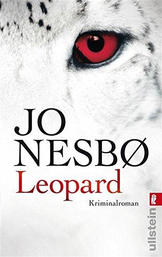 Buchseite und Rezensionen zu 'Leopard: Harry Holes achter Fall (Ein Harry-Hole-Krimi 8)' von Jo Nesbø