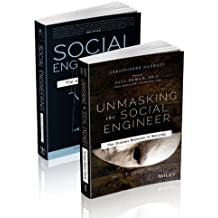 Social Engineering and Nonverbal Behavior Set by Christopher Hadnagy (2014-02-03)