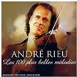 Les 100 Plus Belles Mélodies : André Rieu (Coffret 5 CD) (2014)