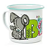 Me to You Tatty Teddy BFF Becher, Emaille