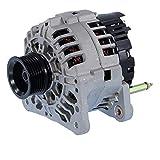 1x Lichtmaschine/Generator 90-A