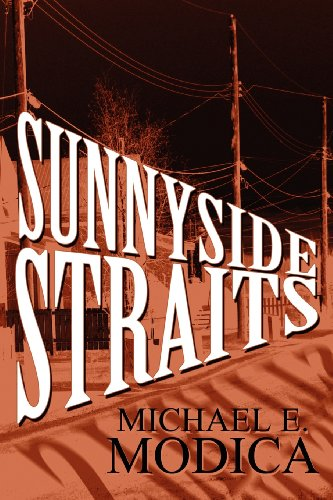 Sunnyside Straits Cover Image