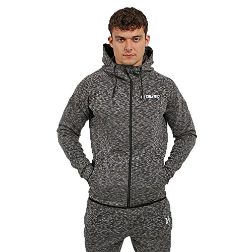 gymheadz-mens-sports-wear-full-sleeve-zip-up-cintra-therm-tec-hoodie-black-marl