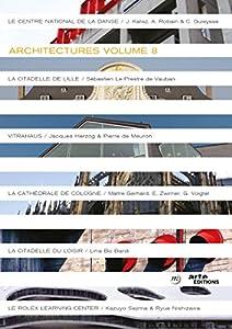 "Afficher ""Architectures n° 8 Architectures 8"""