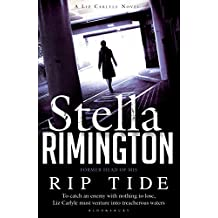 Rip Tide: A Liz Carlyle novel (Liz Carlyle Novels Book 6)