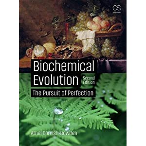 Biochemical Evolution: The Pursuit of Perfection