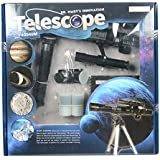 Dr.Mady Educational Toy Telescope 400F40