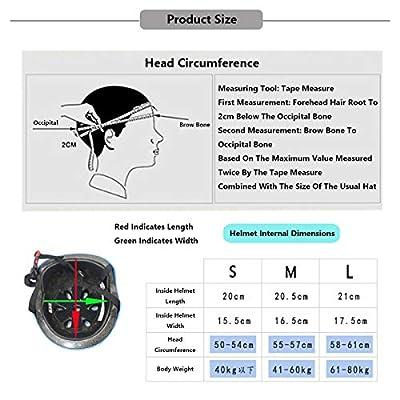 Grist CC 7PCS Kinder Protektorenset Knieschoner Ellenbogenschoner Handgelenkschutz Helm Set für Skate Fahrrad