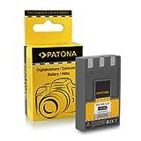 Bateria NB-1LH para Canon Digital Ixus 300   330   400   430   500   500 HS   VII   V   V2   V3   Canon Powershot Digital ELPH S100   S110   S200   S230   S300   S320   S330   S400   S430